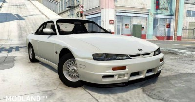Nissan Silvia (S14) [0.11.0] - Direct Download image